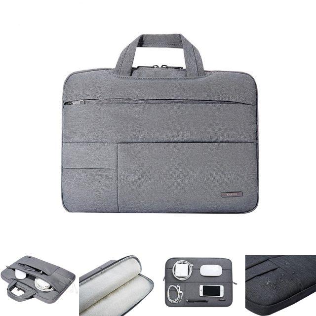 Waterproof Handbag for Slim Laptops