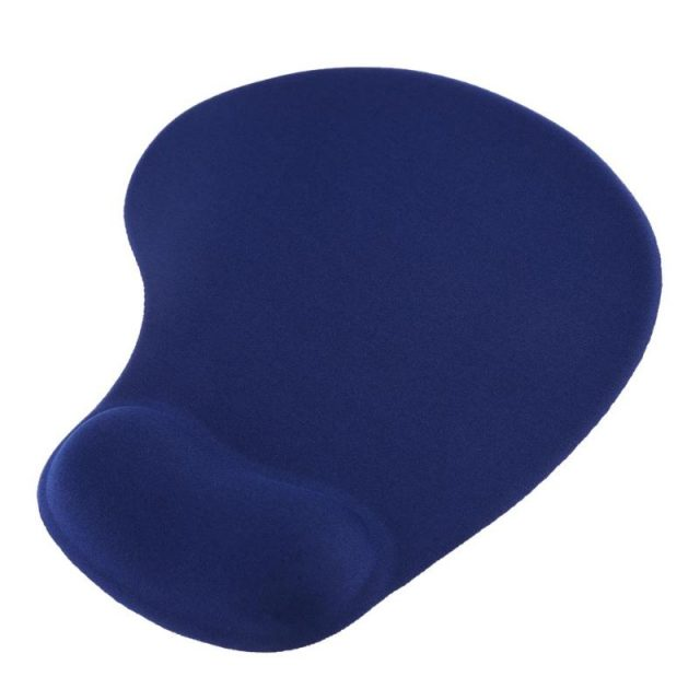 Solid Patterned Pad with Silicone Pillow