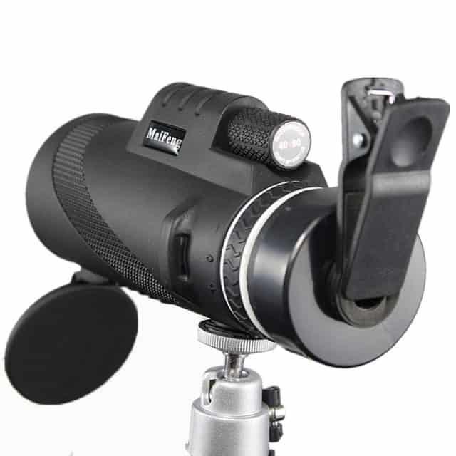Smartphone Telescope
