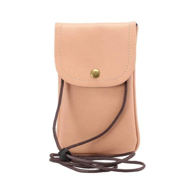 Crossbody Bag Phone Case