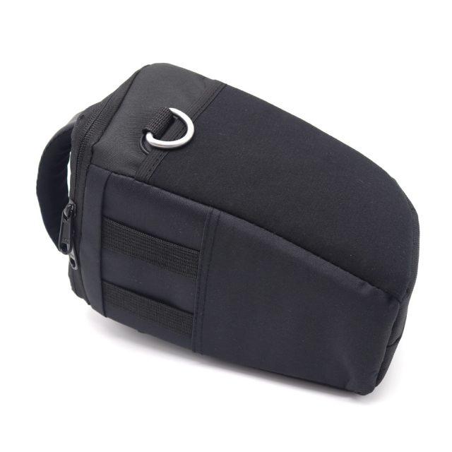 Shockproof DSLR Camera Shoulder Bag