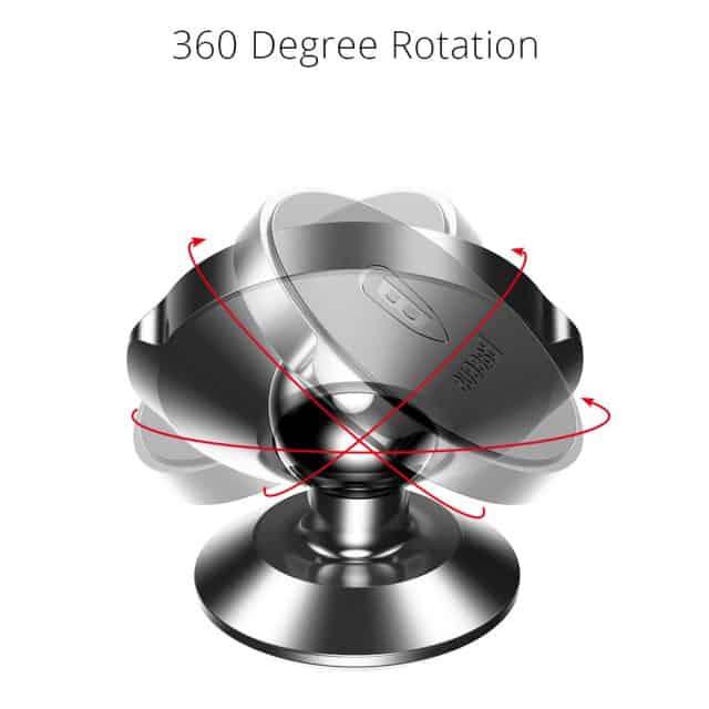 Universal Magnetic Car Phone Holders