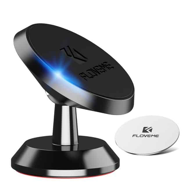 Universal Phone Holder with Strong Magnet